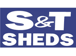 S and T Sheds